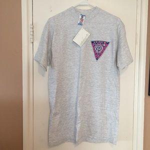 Vintage 90s Adidas Soccer Shirt NWT